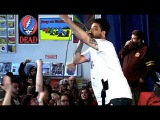 Aesop Rock Live At Amoeba (Full Show) 2012