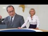 В Германии винят Украину в эскалации конфликта с Россией - DW Новости (26.11.2015)