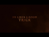 Люцифер/Lucifer (2015 - ...) Промо-ролик №1 (сезон 1)