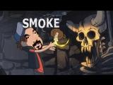 snoop dogg / gravity falls / СМОК ВИД ЭВРИ ДЭЙ / Гравити Фолз / Smoke Weed Everyday