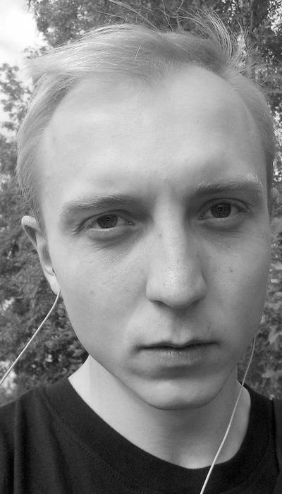 Дима Потопальский