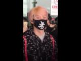 Хичоль в аэропорту Пекина (Китай) от 16.01.2016 г. 2