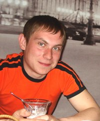 Иван Калин, Вологда - фото №2