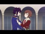 Дьявольский бал / Dance with Devils 6 серия [Fuurou, Demetra]