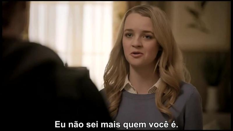 Промо Ссылка на 2 сезон 2 серия - В поисках Картер / Finding Carter