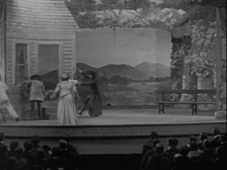 Дом с приведениями-1921-Haunted House