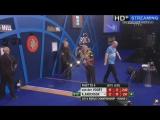 Vincent van der Voort vs Kyle Anderson (PDC World Darts Championship 2016 Round 2)