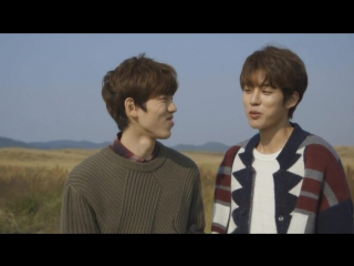 Infinite — Cant Get Over You ~ DVD Making