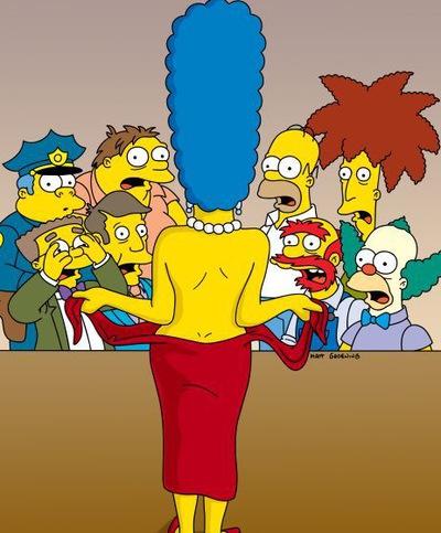 порно симпсоны комикс барт и лиза № 258652 загрузить