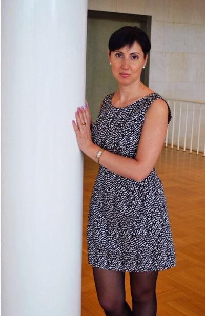 Ирина Доля