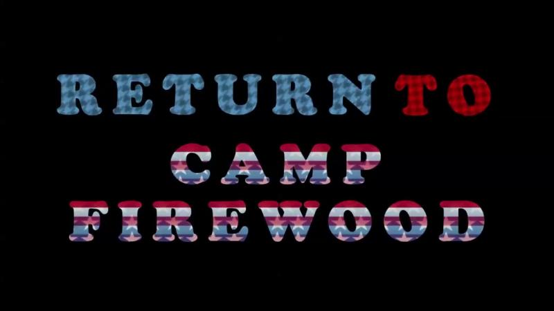 Жаркое американское лето: Первый день лагеря / Wet Hot American Summer: First Day of Camp (2015) Фичуретка