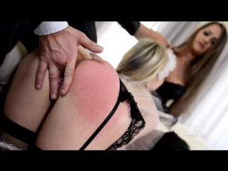 Русские девушки: Kendra Star and Chessie Kay - Spanking And Banging, Part 1 (2015) HD