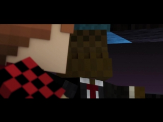 ♪ Minecraft Song Remember Our Love Endstone - A Minecraft Parody (Music Video)