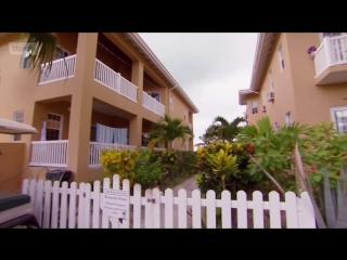 Охотники за международной недвижимостью 64.02 - Тяжелый переезд в Белиз. Pet Peeves in Belize