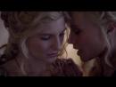 """Вы женщина. Наши желания безграничны... (""""Спартак: Кровь и песок"""", 2010)"""