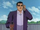 Detectiu Conan - 209 - La gran caiguda des de la muntanya Ryujin