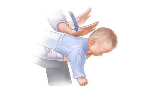 Что делать если ребенок все время кашляет