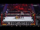 (WWEWM) Hell in a Cell 2012 - Rey Mysterio & Sin Cara vs. The Prime Time Players (Darren Young & Titus O'Neil)