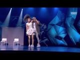Митя Стаев и Юлия Николаева (Артем Пивоваров - Собирай Меня) (сезон 2, серия 13)