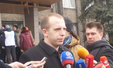 Власти ДНР запланировали запуск стратегического ж/д перегона Авдеевка-Ясиноватая на февраль