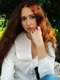 Полина Невинская