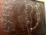 Video 2543.антропология паламы и кундалини