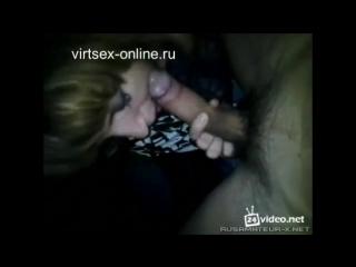 Скриншот: Любитель погонять между сисек у девушек нашёл вот он [Порно и Секс 18+]