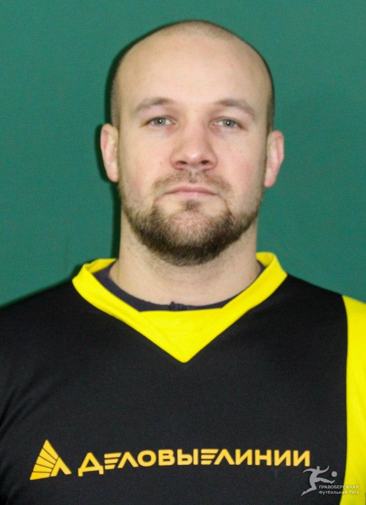 Тимофей Зиновьев