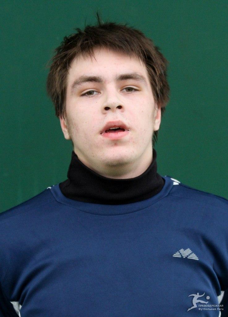 Сергей Митраков