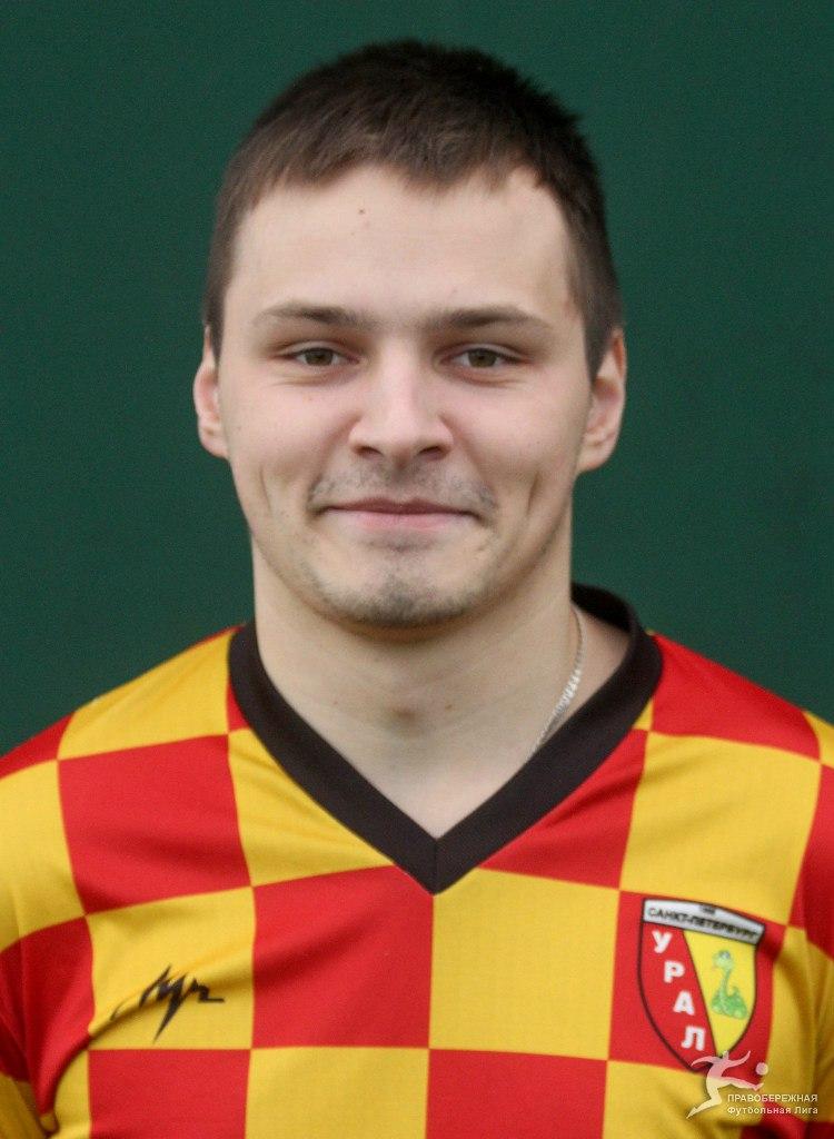 Захаренко Илья