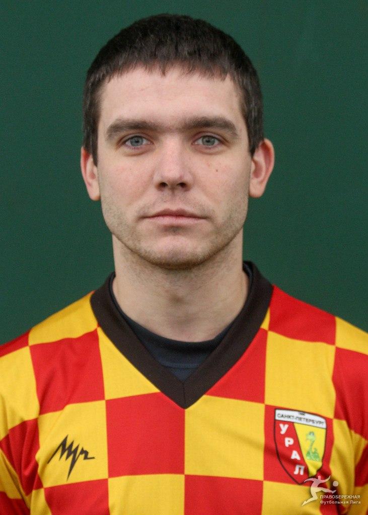 Иванов Павел