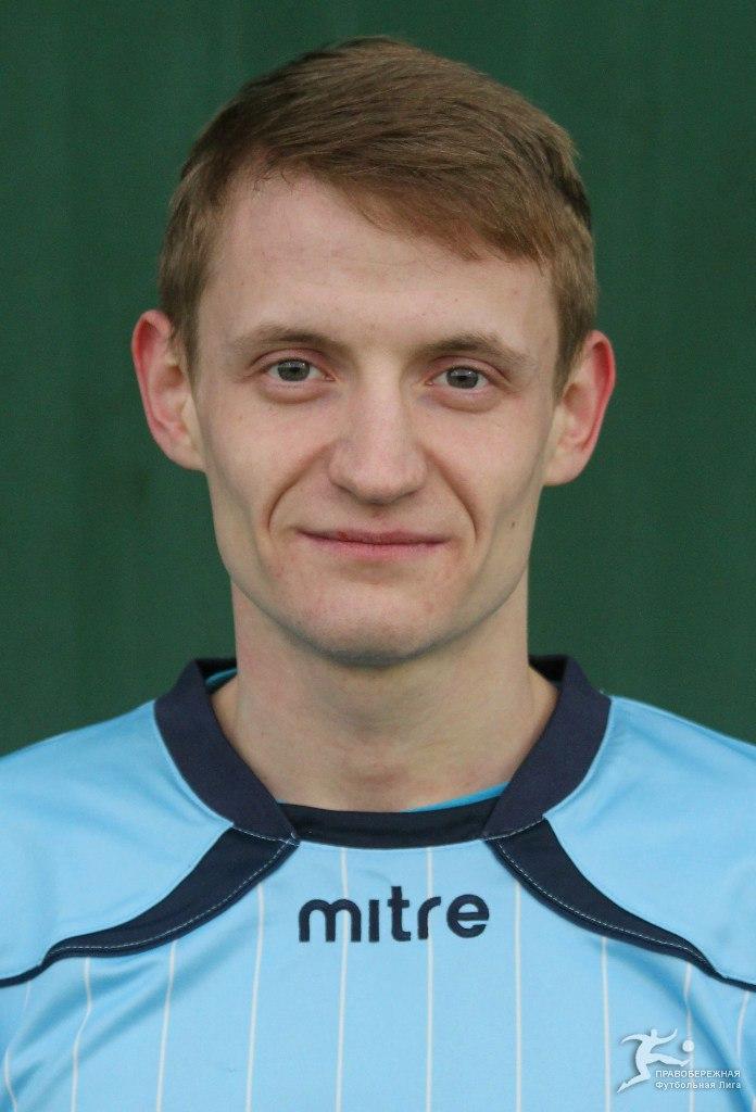 Николай Костров