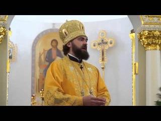 Архиепископ Пятигорский Феофилакт. Как узнается сила веры.