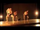 Dear Black Men (Björk Ballet) Dance Choreography by Yusuf Nasir