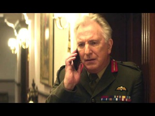 EYE IN THE SKY Movie Clip - Rules of Engagement (2016) Alan Rickman Thriller Movie HD
