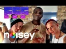 Noisey Atlanta Trouble with the ATL Twins Episode 4 русская озвучка от ESS Russian translation