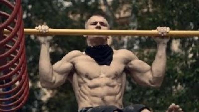 Adam Raw Workout 2012 HD