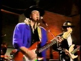 Stevie Ray Vaughan &amp Jeff Healey - Look at Little Sister
