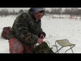 Рыбалка на р.Ангара (ловля хариуса.) Иркутск
