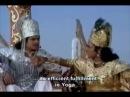 Махабхарата Кришна рассказывает Арджуне о действии и долге