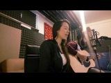 I Walk Alone (Tarja Turunen) Acoustic Cover