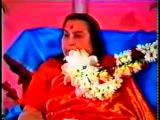 Sahaja Yoga   Shri Vishnu Puja Talk  1994    Shri Mataji Nirmala Devi