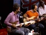 Sensitive Kind J.J. Cale - Leon Russell in session at the paradise studios