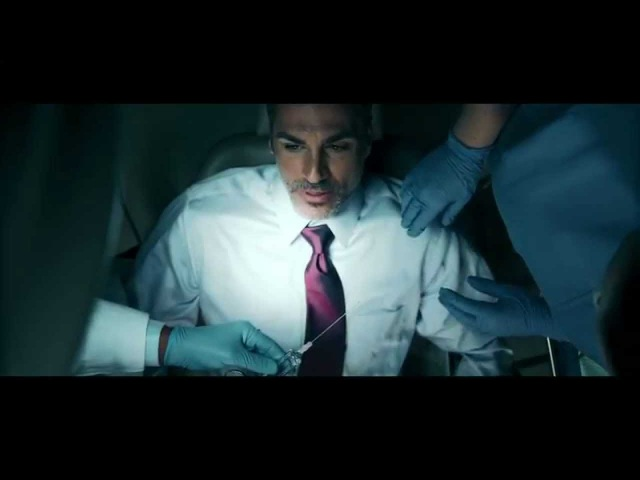 PAYDAY 2 The Dentist Trailer
