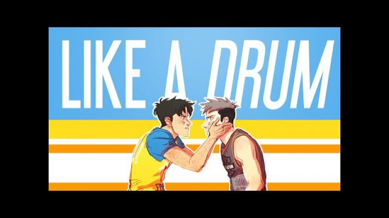 Like A Drum | fanmade trailer