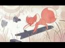 Лиса призрак Кагемоно - Short Movie анимация