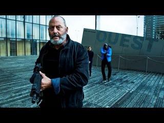 Отряд (Антиганг \ Antigang) (2016) - Русский трейлер HD