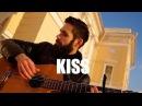 SEREBRO - KISS (theToughBeard Cover)