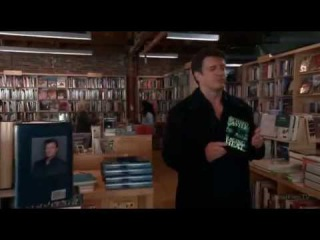 Hi, I'm Richard Castle / Привет, я Ричард Касл