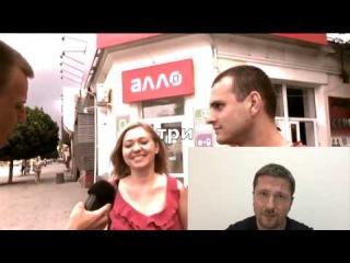Анатолий Шарий - Этого не покажут по киселев тв